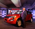 Launch of new XUV500