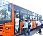 BJP demands CBI probe into purchase of buses by DTC