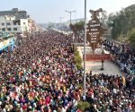 Shaheen Bagh fails to turn R-Day into show of strength