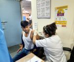 Majority of ICF's eligible employees vaccinated, to work with 50% staff