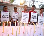 People condemn gang-rape of nun in WB