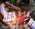 Order reserved in Nirbhaya death-row convict's father's plea