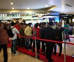 Apple lovers throng stores in India, record festive sales ahead