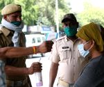 COVID-19: Delhi's total tally crosses 17k-mark, death toll 398