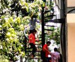 earthquake jolts Delhi-NCR