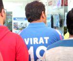 ICC World Cup 2015 -  India vs Pakistan