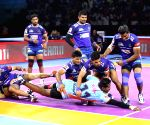 PKL 7: Haryana Steelers beat Bengal Warriors 36-33