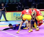PKL 7: Steelers thrash Fortunegiants 41-24