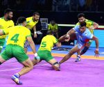 PKL 7: Clinical Warriors outclass Thalaivas 35-26