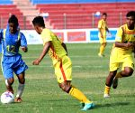 Hopewel Elias Higher Secondary School win Subroto Cup