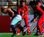 FIH Hockey World League Round 2 (Women) - Kazakhstan vs Thailand