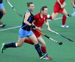 FIH Hockey World League Round 2 (Women) - Russia vs Kazakhstan