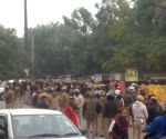 Fresh protest in Delhi's Seelampur over CAA