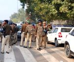 Tense situation prevails in parts of Delhi for 3rd day