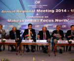 CII Annul Regional Meeting 2014-15