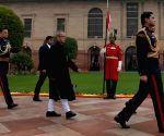 Republic Day  'At Home' function