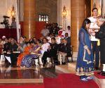 Padma Shri Award ceremony