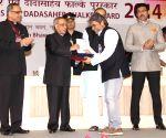 62nd National Film Awards ceremony