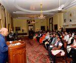 Kalam Sandesh Vahini recieved by President Kovind
