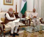 Modi to take oath as PM on May 30