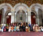 Cultural festival featuring Sangeet Natak Akademi awardees opens in Delhi