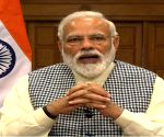 Modi engaged with celebs to boost visibility: Study