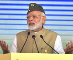 On country's security, government will take 'big and bold' decisions:Modi