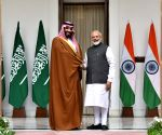 India, Saudi Arabia condemn Pulwama, call for sanctioning of terrorists, organisations by UN