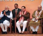 Why Jabalpur celebrating Nadda's elevation as BJP chief
