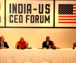 India-US CEO Forum Meeting
