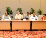 Meeting of the National Committee on Nation-wide celebration of 125th Birth Anniversary of the Dr. B.R. Ambedkar