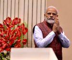 PM Modi to take metro ride to attend Dussehra Ravan Dahan in Dwarka