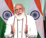 Oppn insulting farmers by burning farm equipment: Modi
