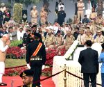 Visit the National Police Memorial whenever possible: Modi