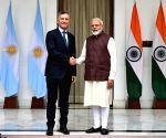 World must unite to act against terrorism: Modi