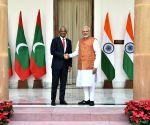 Cabinet go-ahead for facilitation of visa arrangements with Maldives