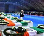 Over 80k persons donate for Pulwama martyrs through 'Bharat Ke Veer'