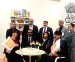 London Book Fair's India Pavilion focuses on Gandhi