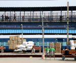 File Photos: New Delhi Railway station