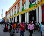 File Photos: New Delhi Railway station