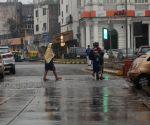 Heavy rain, hailstorm in Delhi-NCR; winter chill not going anywhere