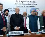 Manmohan left 'nasty stink of corruption' in public banking: Sitharaman