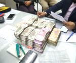 Cash, liquor worth Rs 13.29 cr seized from poll-bound Delhi