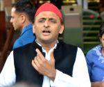 Samajwadis to take out cycle yatras in UP