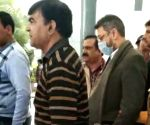 Bookie Chawla produced in Delhi court, police seeks custody