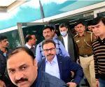 Delhi HC allows Crime Branch to quiz Sanjeev Chawla in Tihar