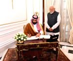 Saudi Aramco, RIL in talks for India projects