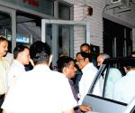 2G scam, PC being flight risk rock Chidambaram bail hearing