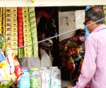 Shops defy Delhi government's ban on chewable tobacco