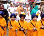 Sikh Sajna Divas